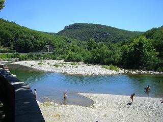 Laroque am Herault